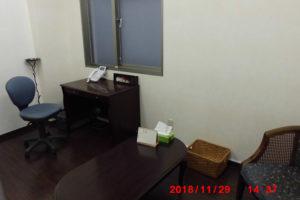 カウンセリングルーム(2)